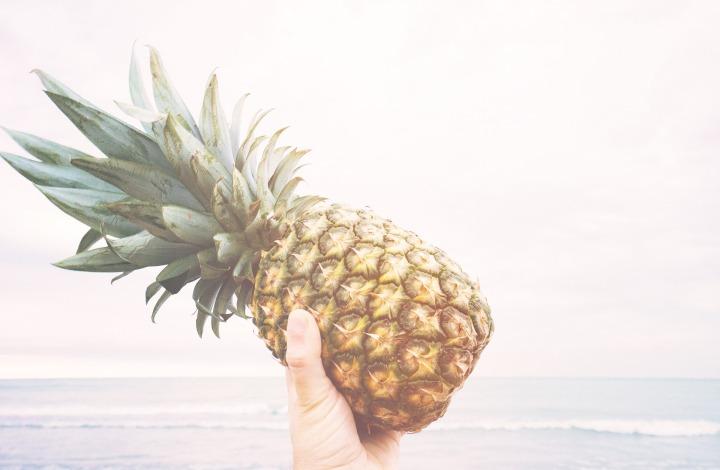 Interior Trend –Ananas