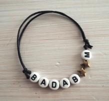 Idee Freundschafts-Armband