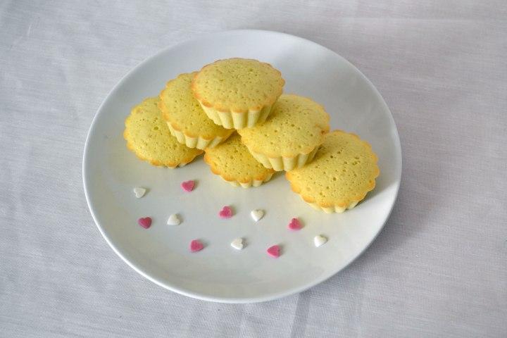 Vanilla Cakes – schnell &einfach!