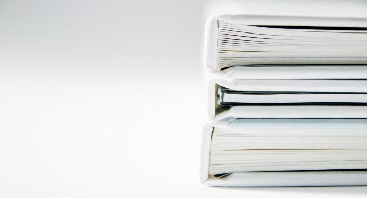 Unsere Top 5 BücherEmpfehlungen