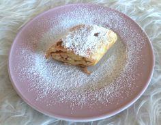 Fertiger Ofen-Pfannkuchen!