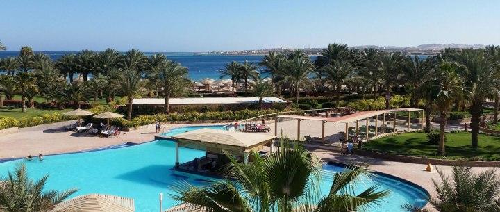Urlaub in Ägypten #1 – Hotel in Hurghada / MakadiBay