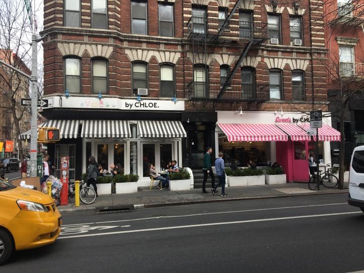 NYC Travelguide No.2 –Food