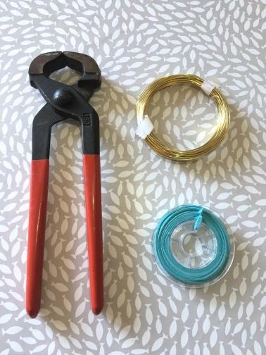 DIY Armbänder mit Draht – LilaLife