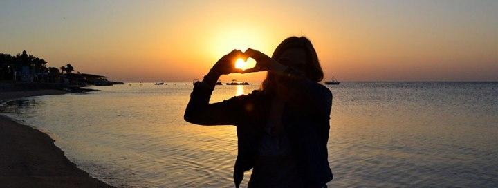 Urlaub in Ägypten #2 – Sonnenaufgang, Sandstrand &Tauchen