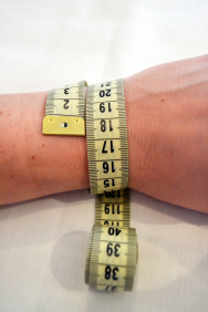 umfang-messen-do-it-yourself-armband