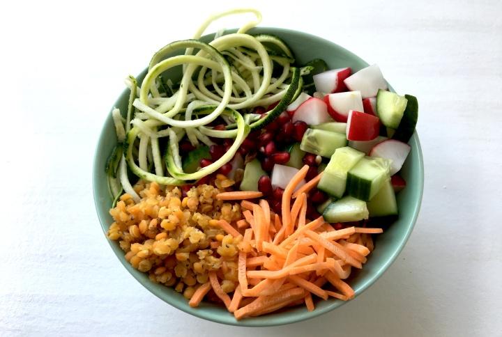 Food-Trend: Buddha Bowls